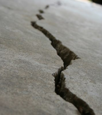 Foundation Cracks in Tulsa, OK